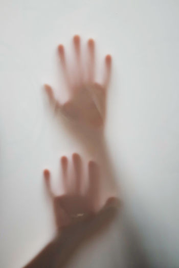 Human Hand Hand Human Body Part One Person Indoors  Body Part Studio Shot Adult Touching Trapped Close-up Spooky Fear Shadow Mystery Glass - Material Human Finger Finger Soft Focus Contemplation Creative Creativity Creative Photography Child Capture Tomorrow