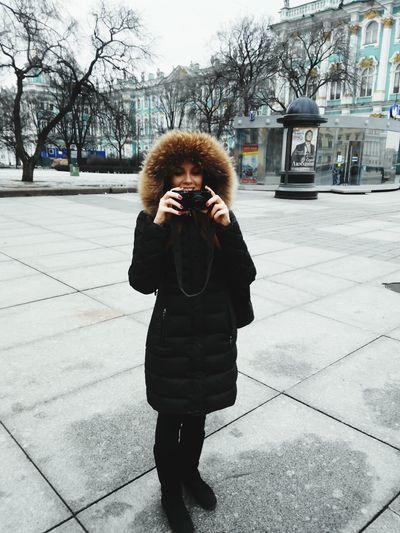 Stpetersburg Cold Me