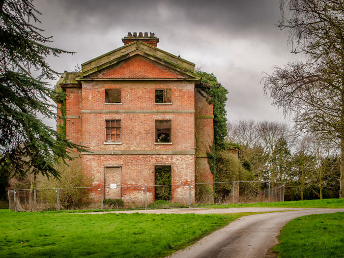 Abbey House and