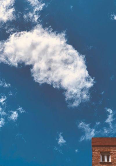 IPhoneX Sky