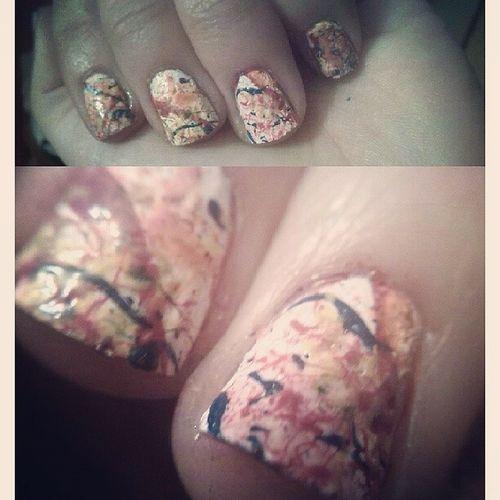 Uñas Artisticas Nails Instagram instayo