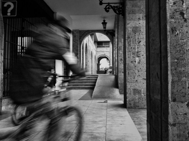 Blurred Motion The Way Forward Architecture Narrow Corridor Street Streetphotography Blackandwhite Street Photography Street Life Streetphoto Blackandwhite Photography Monochrome Streetphoto_bw Streetphotography_bw B&w Street Photography Black & White The Street Photographer - 2017 EyeEm Awards