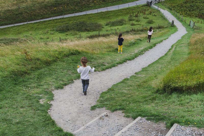 Kids Path