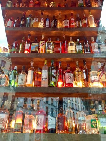 Bottle Variation Choice For Sale Large Group Of Objects Indoors  Store Retail  Shelf Arrangement Food And Drink Abundance No People Perfume Food Multi Colored Day Perfume Counter Freshness
