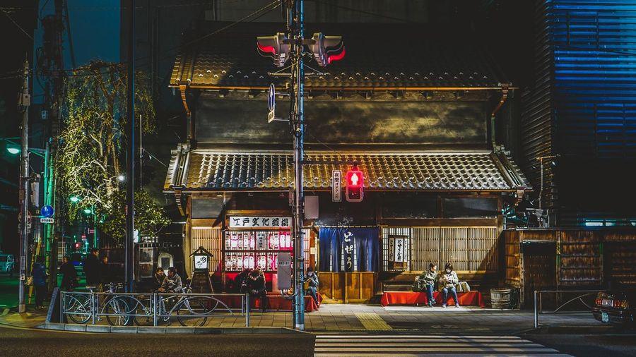 Japanese Trad Restaurant Japan Discoverjapan Night Lights Traditional Restaurant Behind The City Our Best Pics Urban Spring Fever Ultimate Japan FFrom My Point Of ViewPPhotography In MotionHHello WorldEEyeEm GalleryEEyeEm MasterclassEEyeEm Best ShotsWWalking ArounddDarkness And LightEEyeEm Best EditseEverybodystreetSShadows & LightsTTravelingsStreetphotographyNNightphotographycCityscapeslLeicaq#
