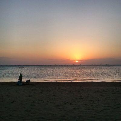 When the sun goes down...Kamerahpgw_Kupang Kamerahpgw Sonyxperiaid Sonyxperiaz1 xtraordinarynoya