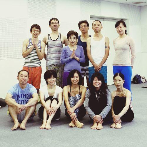 Ashtangayoga Yoga Space Siddhi Yoga