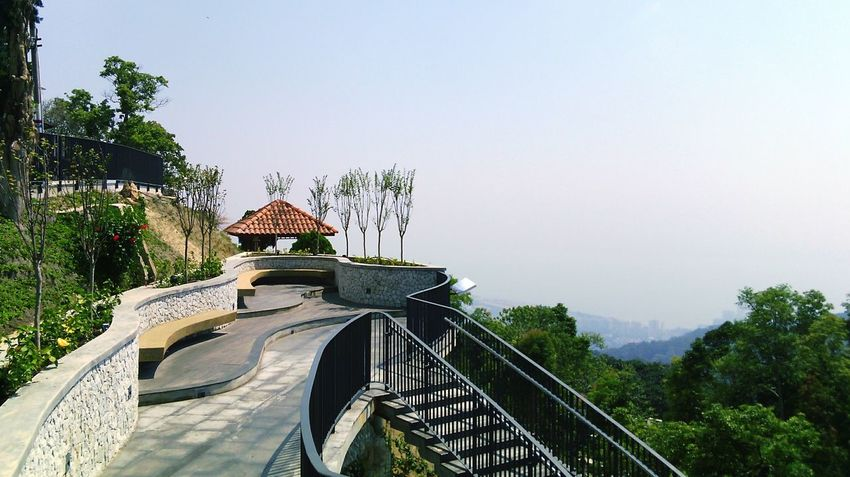Nature Relaxing Romantic Penanghill Placetovisit Architecture Landscape