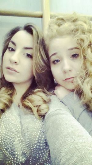 Sei Unica ♥ Mybestfriend ILoveHer❤ Youaremyall ♥