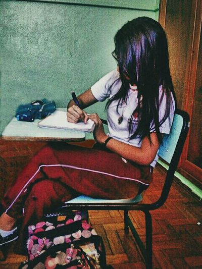 Study... or try