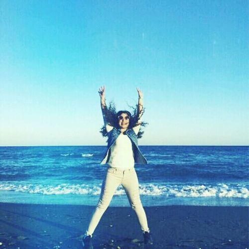 Sea glint blue different :*