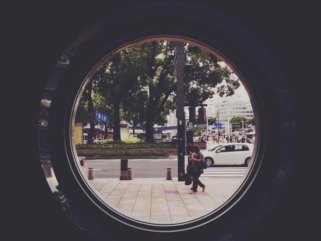 CIRCLE Of LIFE Circle Frame