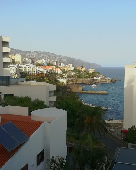 Vista View View From Above Funchal Funchal Madeira Madeira Madeira Island Portugal Ig_captures Eye4photography  I Love Madeira City View  Taking Photos