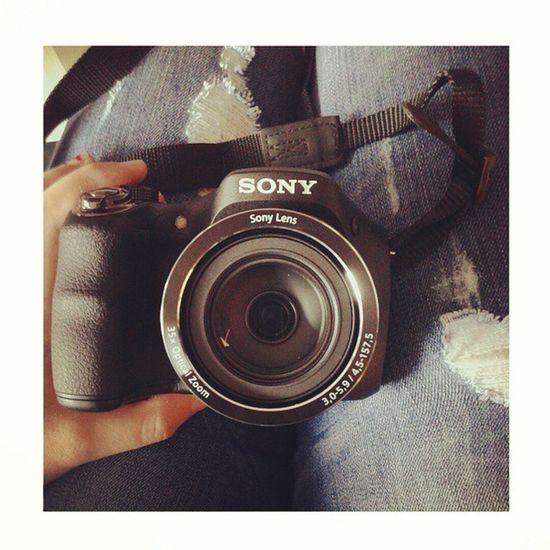 HEB HEM EINDELIJK!! ??? Sony Camera