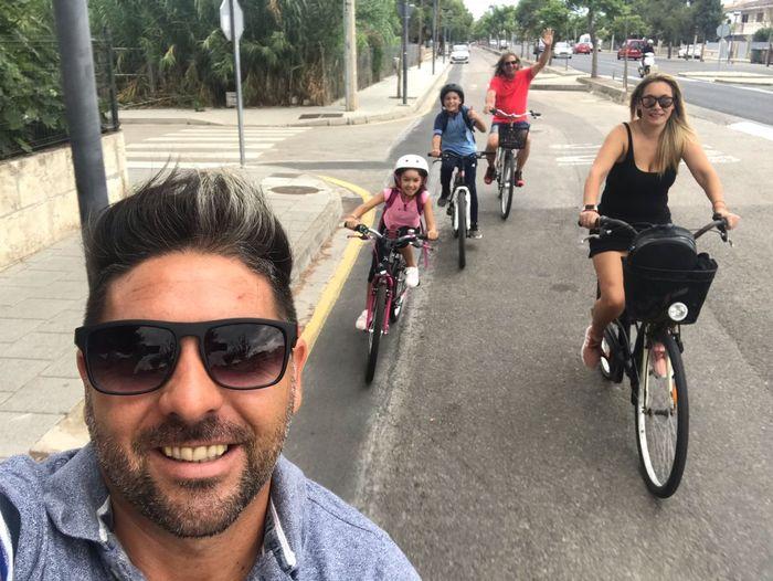 Family fun bike