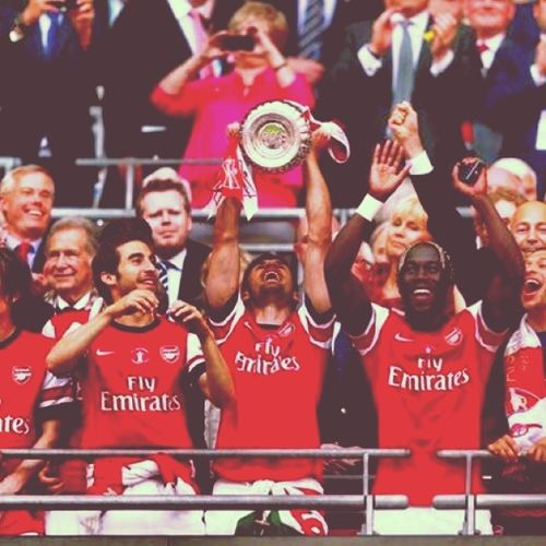 Its been almost 3 weeks and i still cant get enough Champoins Coyg
