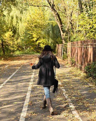 Goforawalk Park Autumn Autumnleaves Lifestyle October Dreamming Dreambig Sunnydays Sunshine Citylife Escape Lights Enjoy Freedom Walking Happiness Behappy