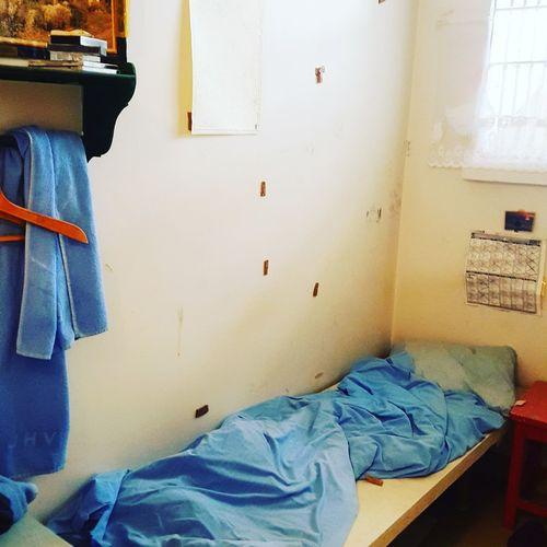 Bedroom Prison