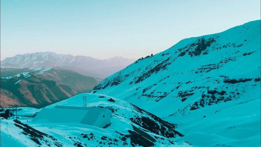 Mountain 🏔