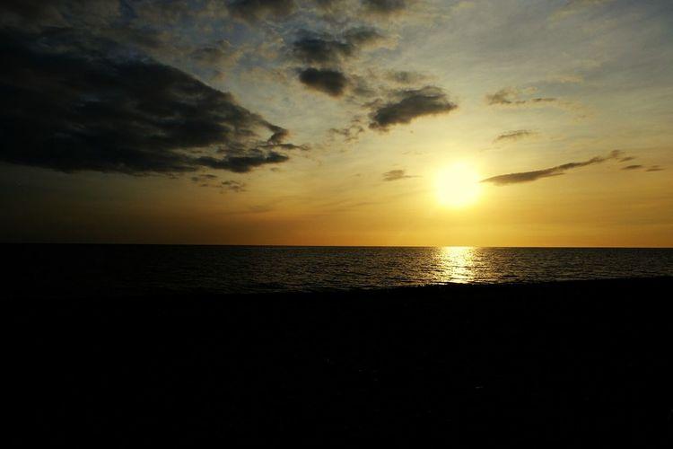 Botolan sunsets. Sunset_collection Zambales 43 Golden Moments Philippines Philippine Beaches EyeemPhilippines
