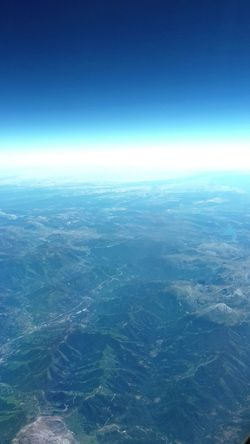 Aerial Shot