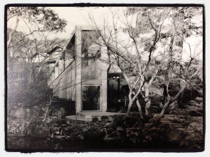 Architecture Architecture_bw Tadao Ando Enlarge