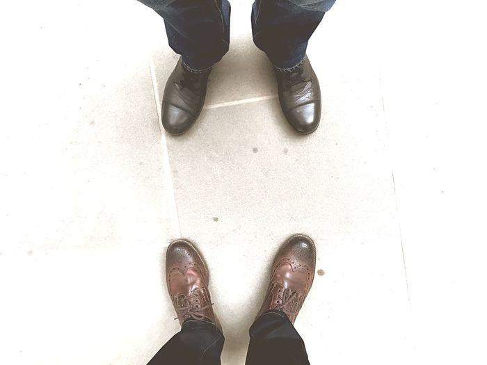 Legs and Feet OpenEdit