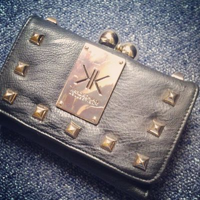 Mon porte-monnaie Kardashian Kollection