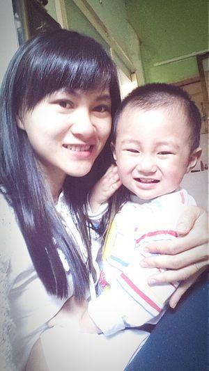 my son 💖