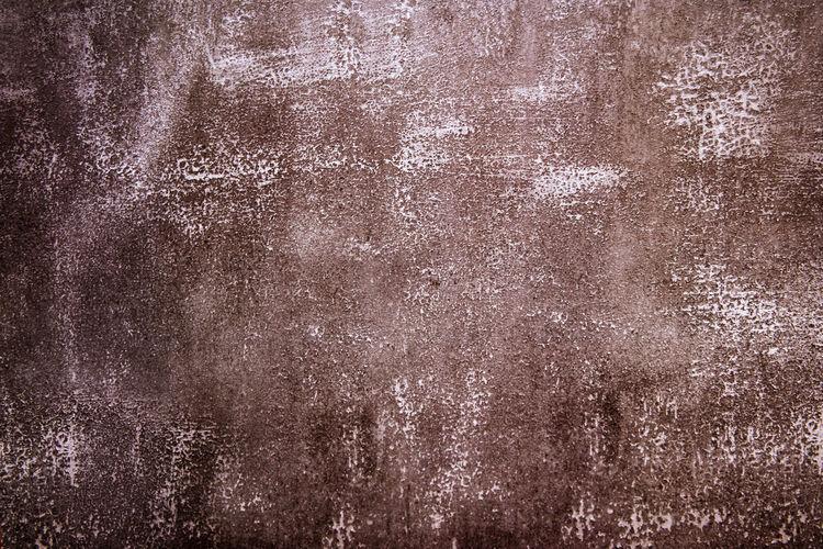 Full frame shot of old metal wall
