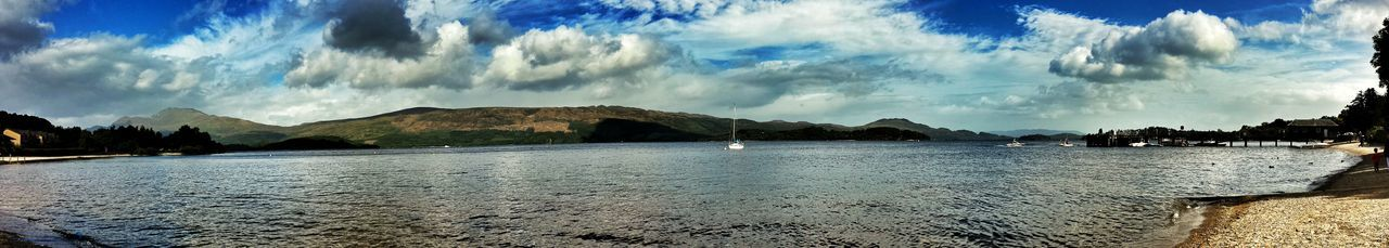 Loch Lomond Panorama Day Out