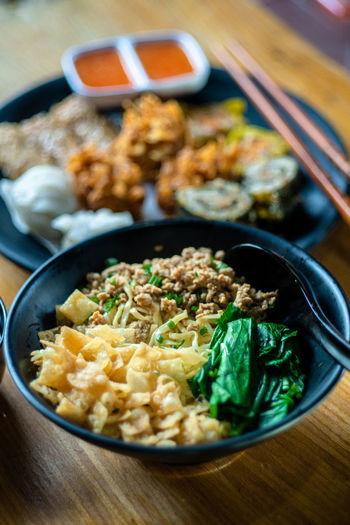 Very delicious ramen