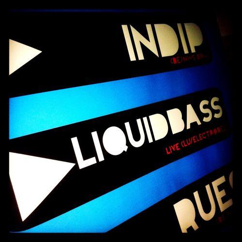 [LiquidBass] Live! at JH Sojo [LiquidBass]  Live!