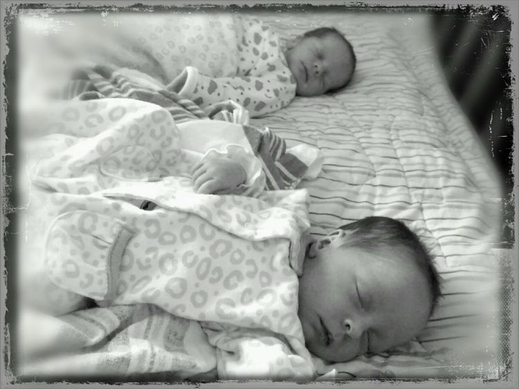 The Portraitist - 2016 EyeEm Awards Charleigh(Charlotte) and Max our last babies and second set of twins. The other set of twins are turning 13 in July. Night Night, Sleep Tight Beauty EyeEm Best Shots - People + Portrait This Week On Eyeem Capture The Moment Baby Black And White EyeEm Best Edits EyeEm Two Two Is Better Than One Happiness Life Life Moments Heart Family Matters Freelance Life Indoors  Natural Light EyeEm Best Shots - Black + White Taking Photographs Precious Little Moments Newborn EyeEm Gallery