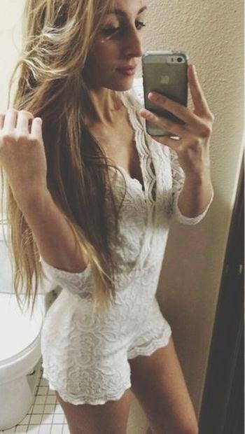 Girl College Studyhard Assss Bathroom Ayeee Fun Mirrorselfie Lacey Hello ❤