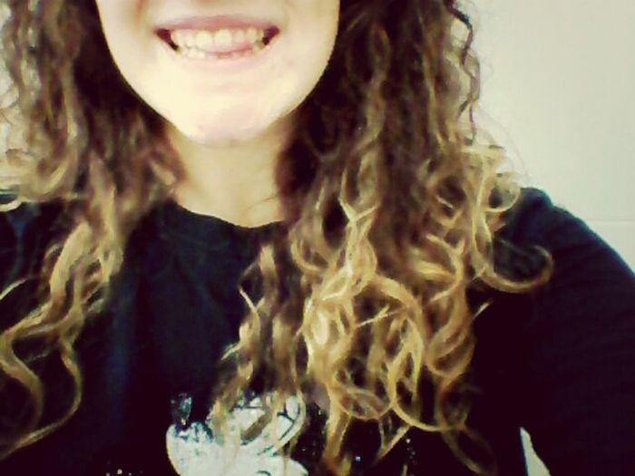 Smile. First Eyeem Photo