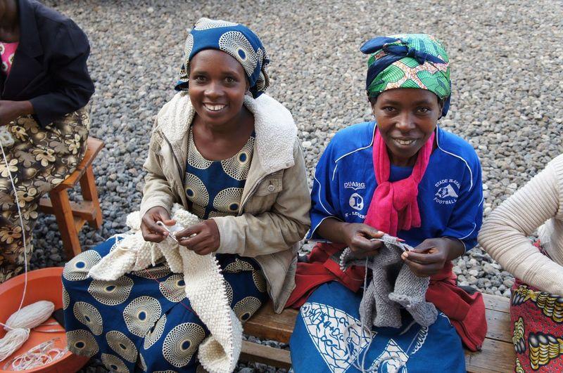 Handspun Hope Rwanda