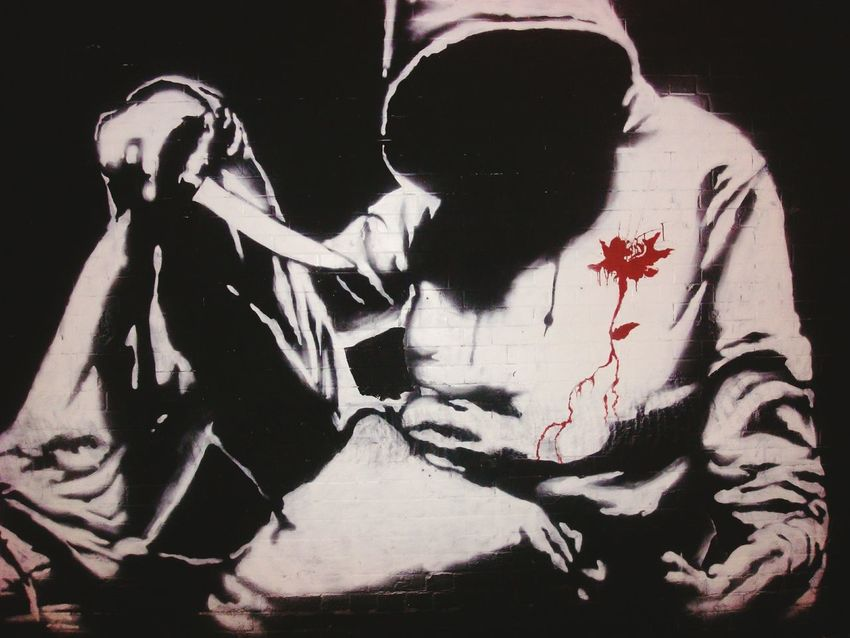 Banksy Banksyart London Londonlife