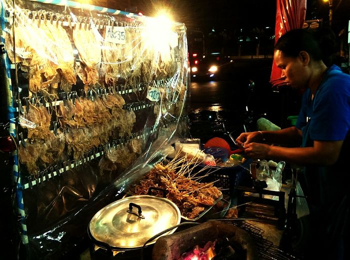 Time to eat? Seafood Foodstagram Food Nightphotography Nightlife Hungry In My Mouf Goodnight