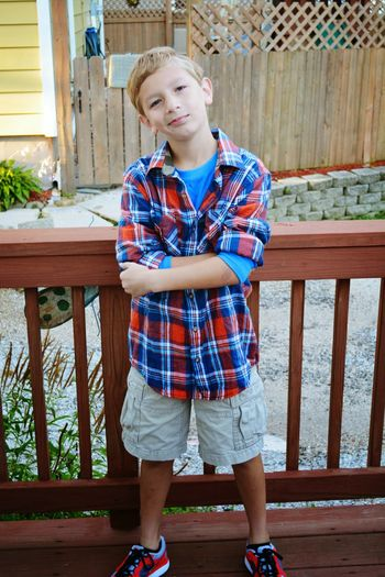 ILOVEMYSON Handsome Boy Firstdayofschool Moments