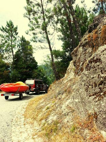 Ermida Gerês Camping Nationalparkpenedageres Geres Canoa Adventure
