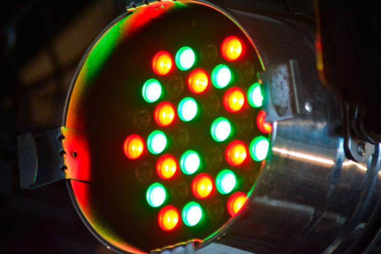 Lights Close-up Illuminated Indoors  Light Music Club Lighter Night No People Spotter