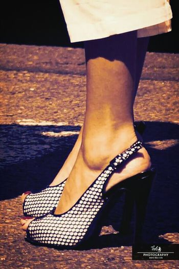 ~•☆I♡Pumps☆•~ by TheO RePicture Style Taking Photos Pumps ♥ Portait Of A Woman