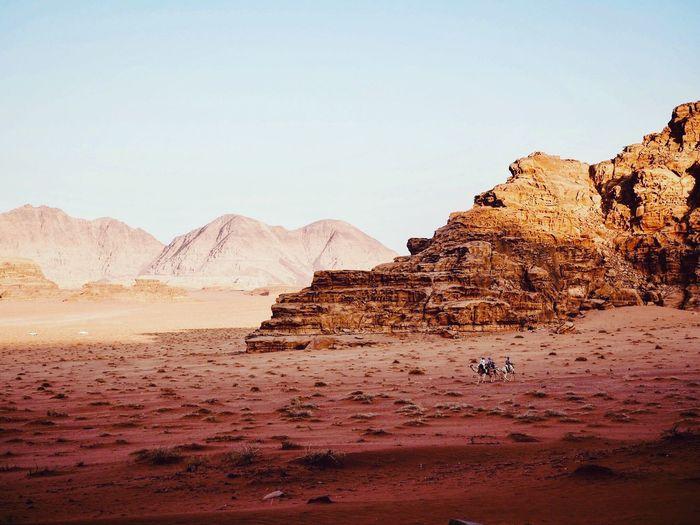 Wadi rum (