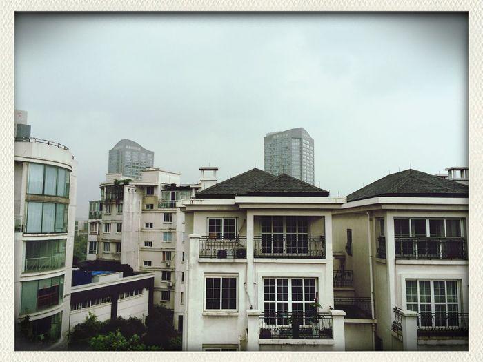 Morning!Hangzhou. First Eyeem Photo