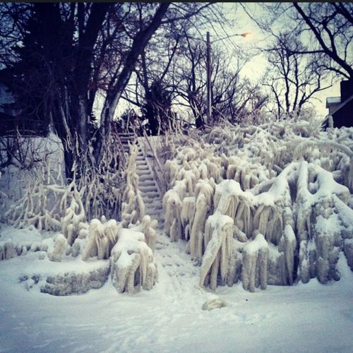 Deepfreeze Frozen Winter