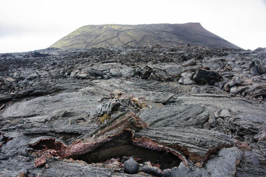 Old lava fields at Kamchatka Far East Kamchatka Lava Lava Fields Rock Formation Russia
