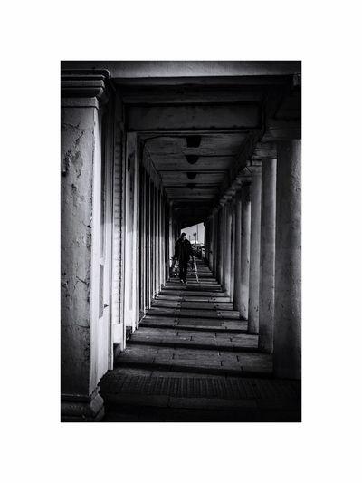 Pillars lines A