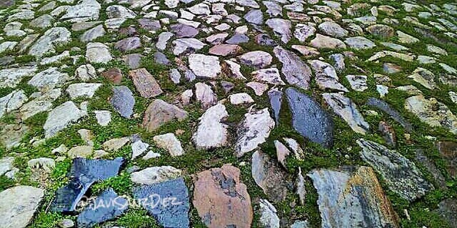 El suelo que piso Destinorural Aracena