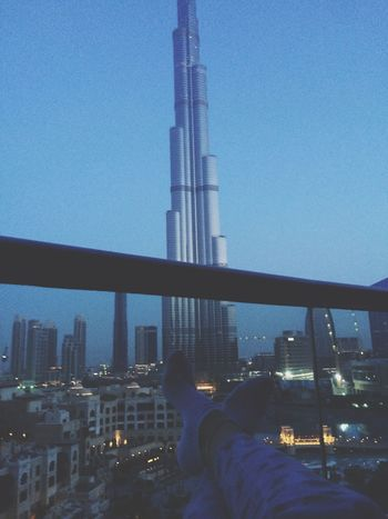 5:30 am in Dubai.